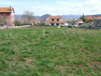 Le Puy-en-Velay Haute-Loire Grundstück Bild 4517476