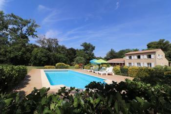 Portiragnes Hérault villa foto