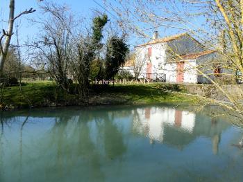 Nalliers Vendée maison photo 4552120