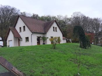 Bouligney Haute-Saône huis foto 4557348