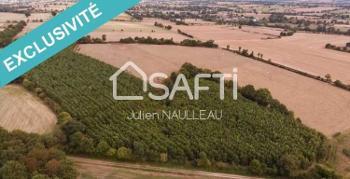 La Bosse-de-Bretagne Ille-et-Vilaine terrein foto 4572000