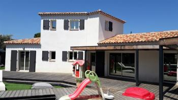 Bormes-les-Mimosas Var villa photo 4534480