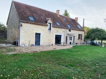 Nogent-le-Rotrou Eure-et-Loir Haus Bild 4535972