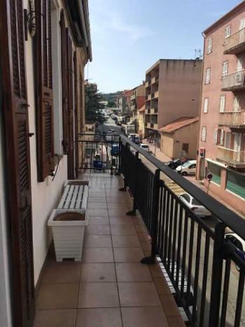 Propriano Corse-du-Sud appartement photo 4569826