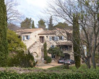 Nîmes Gard villa picture 4531790