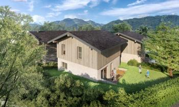 Samoëns Haute-Savoie huis foto 4526421