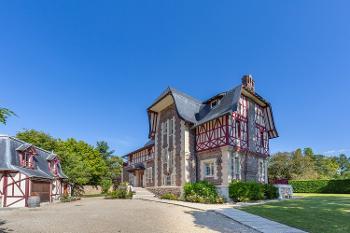 Le Vésinet Yvelines Villa Bild 4534048