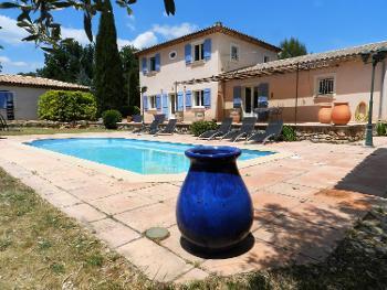 Les Arcs Var villa foto 4532773