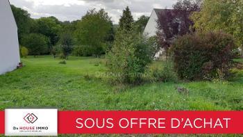 Bussy-Saint-Martin Seine-et-Marne Grundstück Bild 4516452
