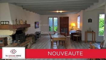 Grues Vendée maison photo 4516407