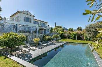 La Gaude Alpes-Maritimes villa picture 4531071