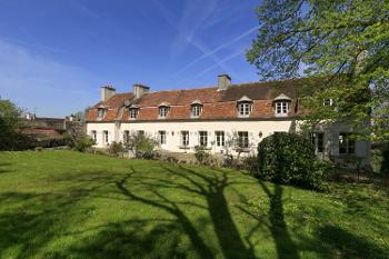 Chambourcy Yvelines Villa Bild 4532081