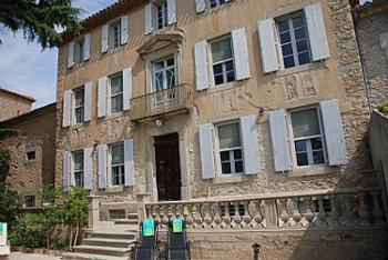 Olonzac Hérault villa foto