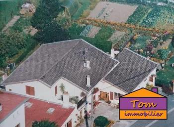 Maixe Meurthe-et-Moselle Haus Bild 4536628
