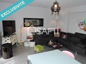 Borgo Haute-Corse appartement foto 4572222