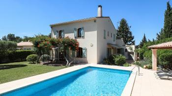 Fontvieille Bouches-du-Rhône Villa Bild 4515352