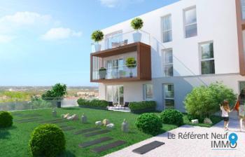 Ramonville-Saint-Agne Haute-Garonne Wohnung/ Appartment Bild 4510659