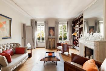 Paris 1er Arrondissement Paris (Seine) Haus Bild 4515405
