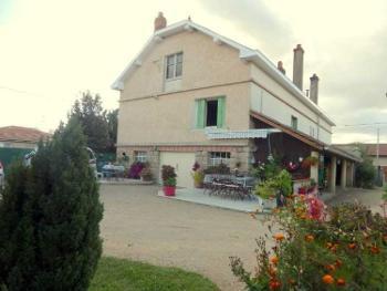Pont-de-Vaux Ain maison photo 4572467