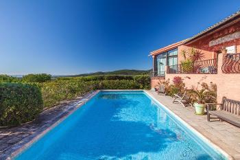 La Londe-les-Maures Var villa photo 4532250