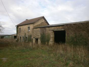 Châlus Haute-Vienne maison photo 4583153