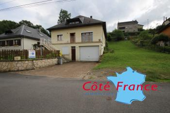 Fumay Ardennes villa picture 4543614