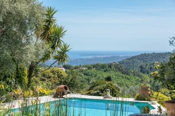 Vence Alpes-Maritimes villa foto 4532188