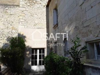 Châtellerault Vienne huis foto 4568168
