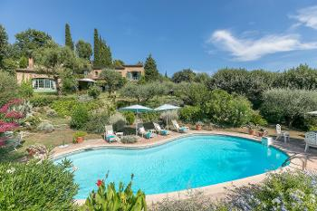 Saint-Paul Alpes-Maritimes villa photo 4533819