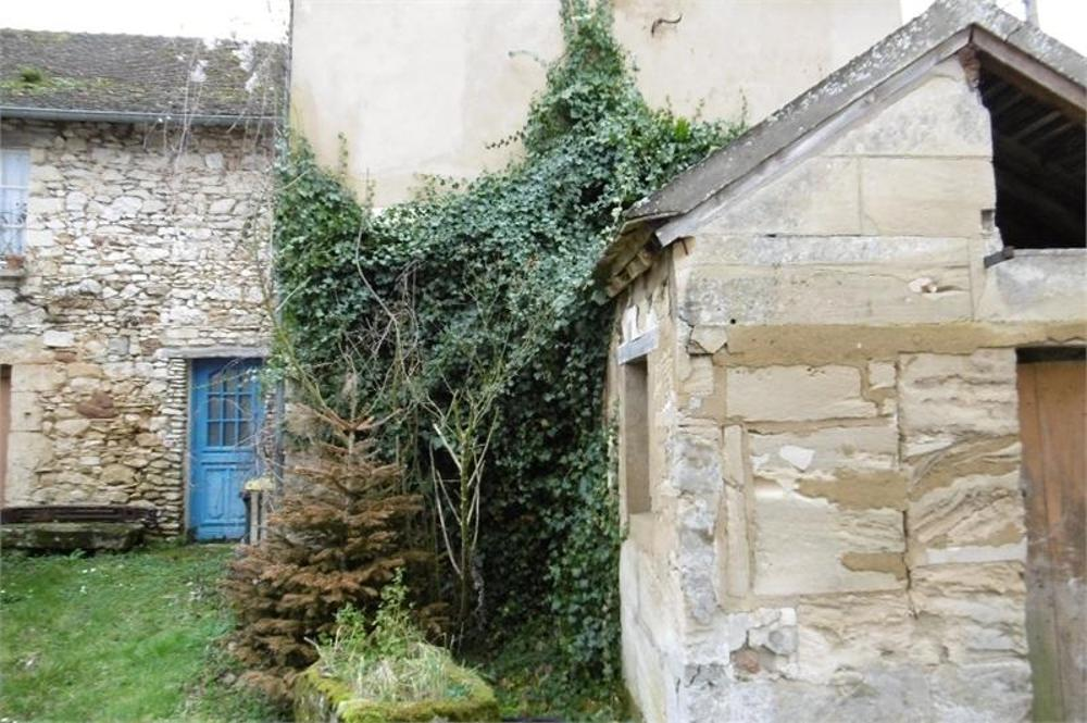 Magny-en-Vexin Val-d'Oise house picture 3513451