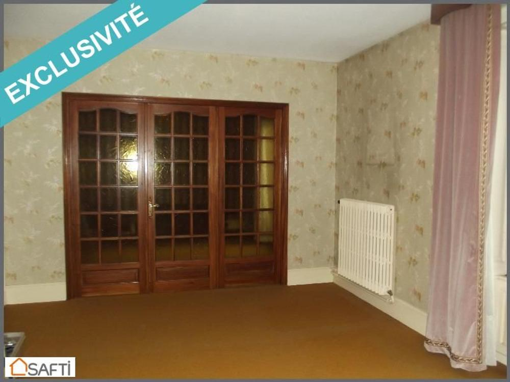Le Val-d'Ajol Vosges appartement photo 3464435
