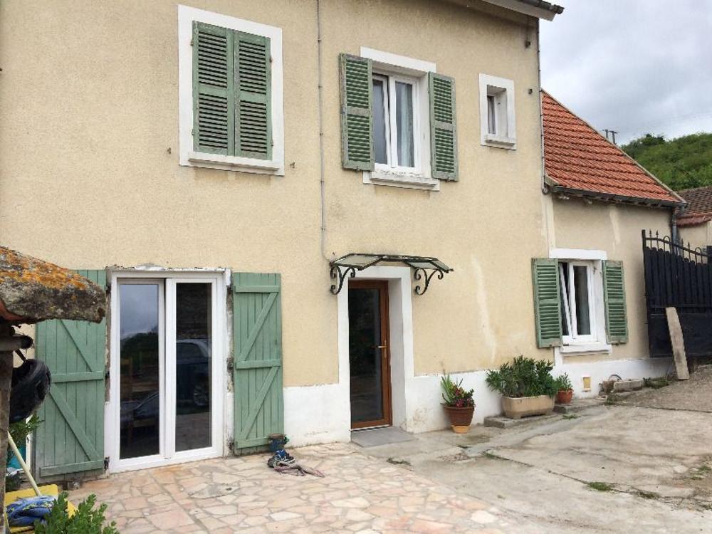 Gasny Eure Haus Bild 3462826