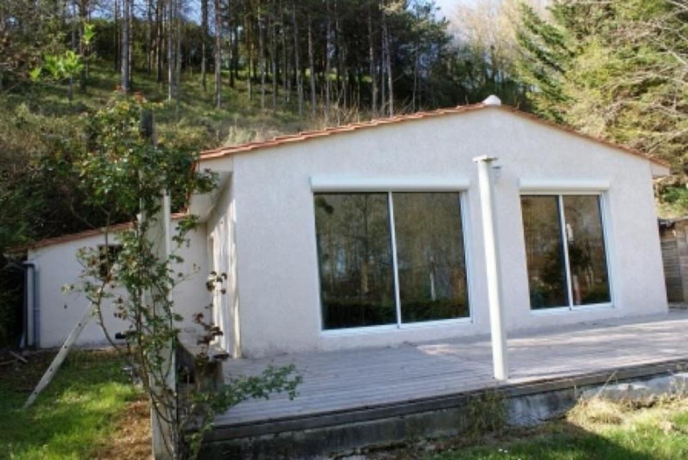 Luxé Charente huis foto 3458053