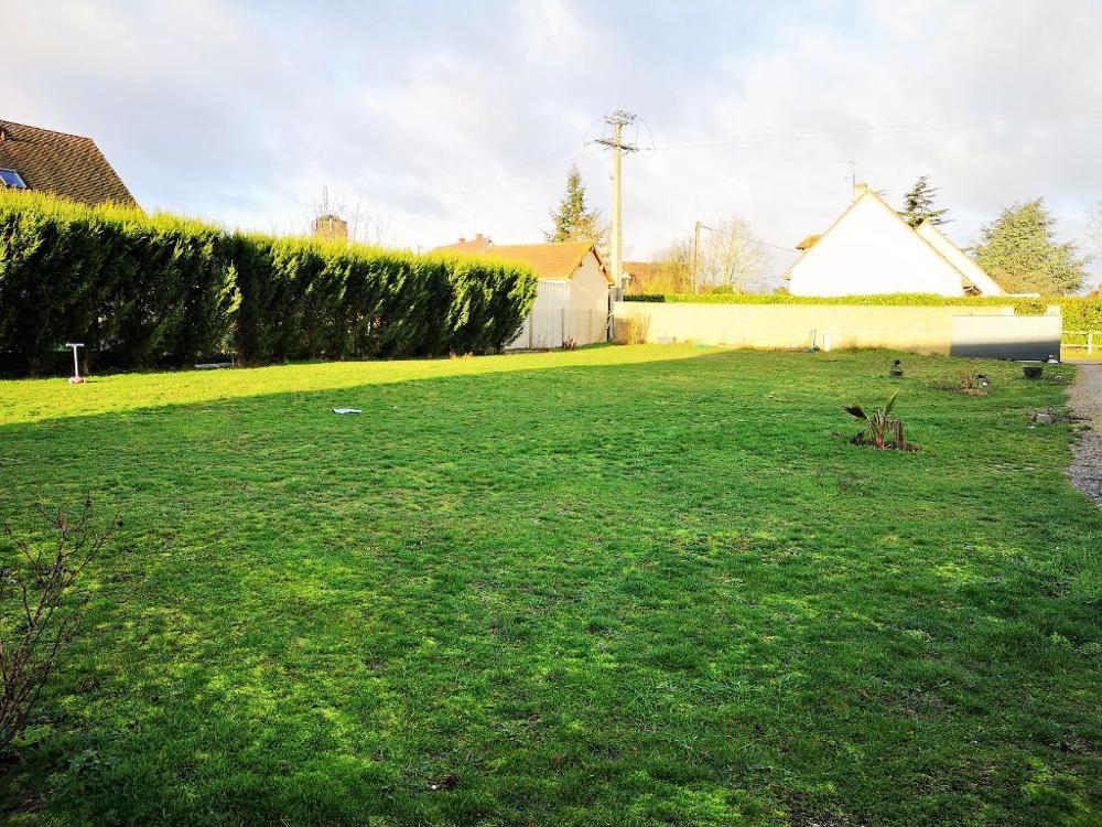 Tréon Eure-et-Loir Grundstück Bild 3445686