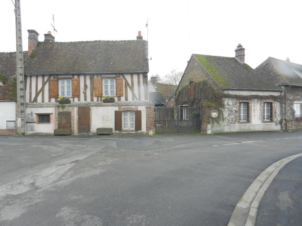 Saint-Lubin-des-Joncherets Eure-et-Loir Haus Bild 3447364