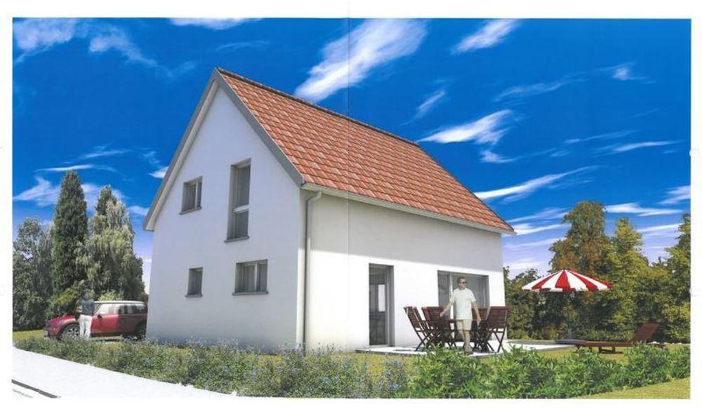 Reichshoffen Bas-Rhin terrein foto 3506087