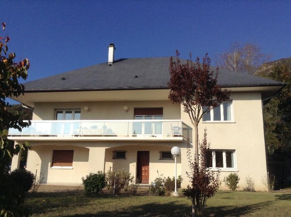 Saint-Jean-d'Arvey Savoie Haus Bild 3458464