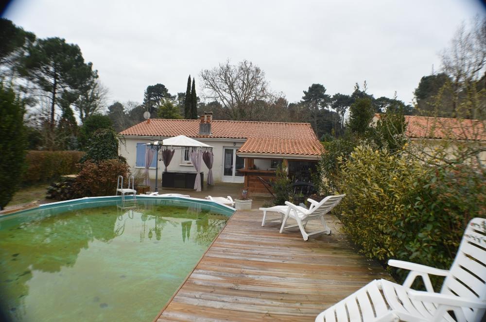 Saint-Palais-sur-Mer Charente-Maritime Haus Bild 3447390