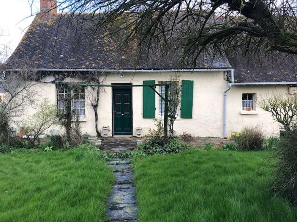 Craon Mayenne Haus Bild 3460508
