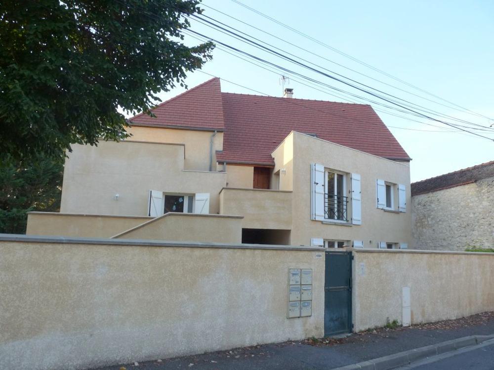 Villiers-en-Bière Seine-et-Marne appartement photo 3441226
