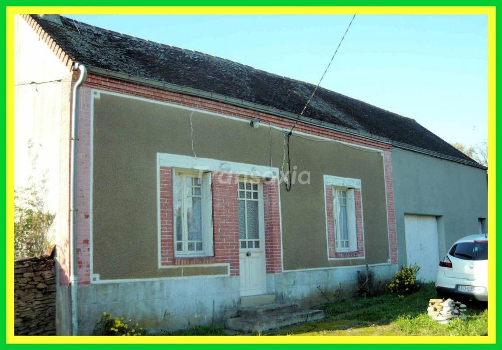 Dun-le-Palestel Creuse maison photo 3436438