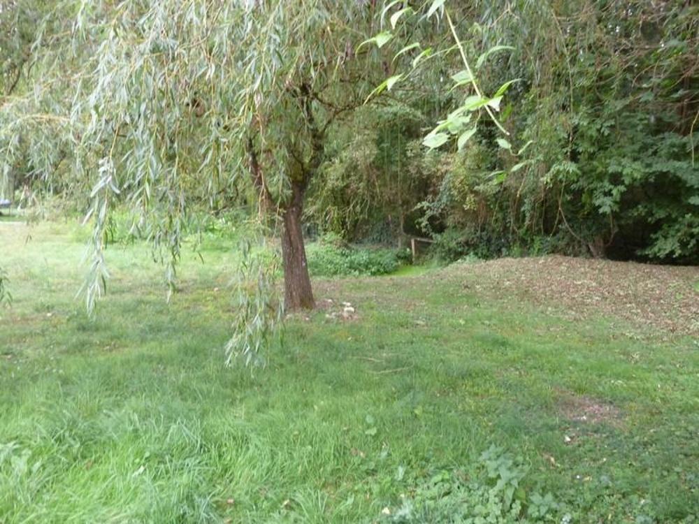 Nangis Seine-et-Marne terrein foto 3507018