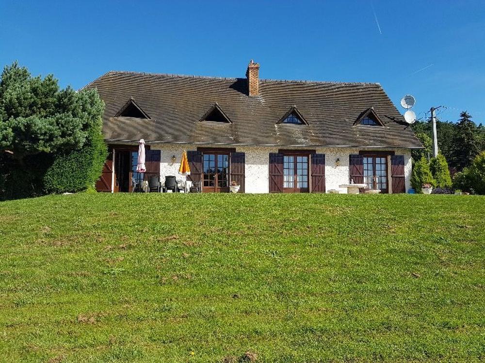 Ivry-la-Bataille Eure Haus Bild 3465288