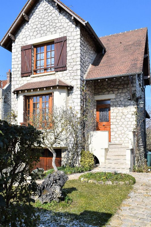 Montigny-sur-Loing Seine-et-Marne Haus Bild 3462834
