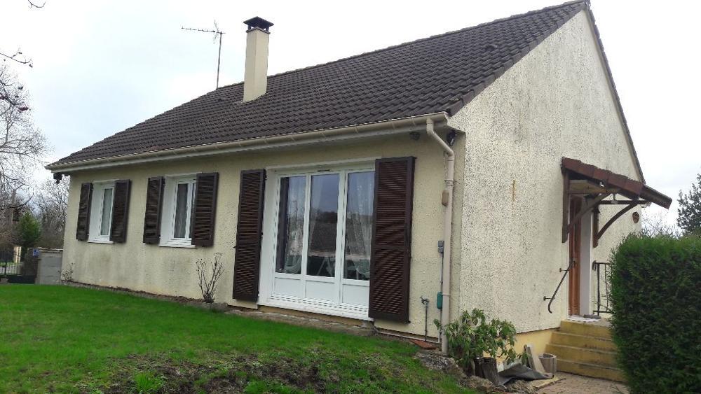 Saint-Lubin-des-Joncherets Eure-et-Loir Haus Bild 3445411