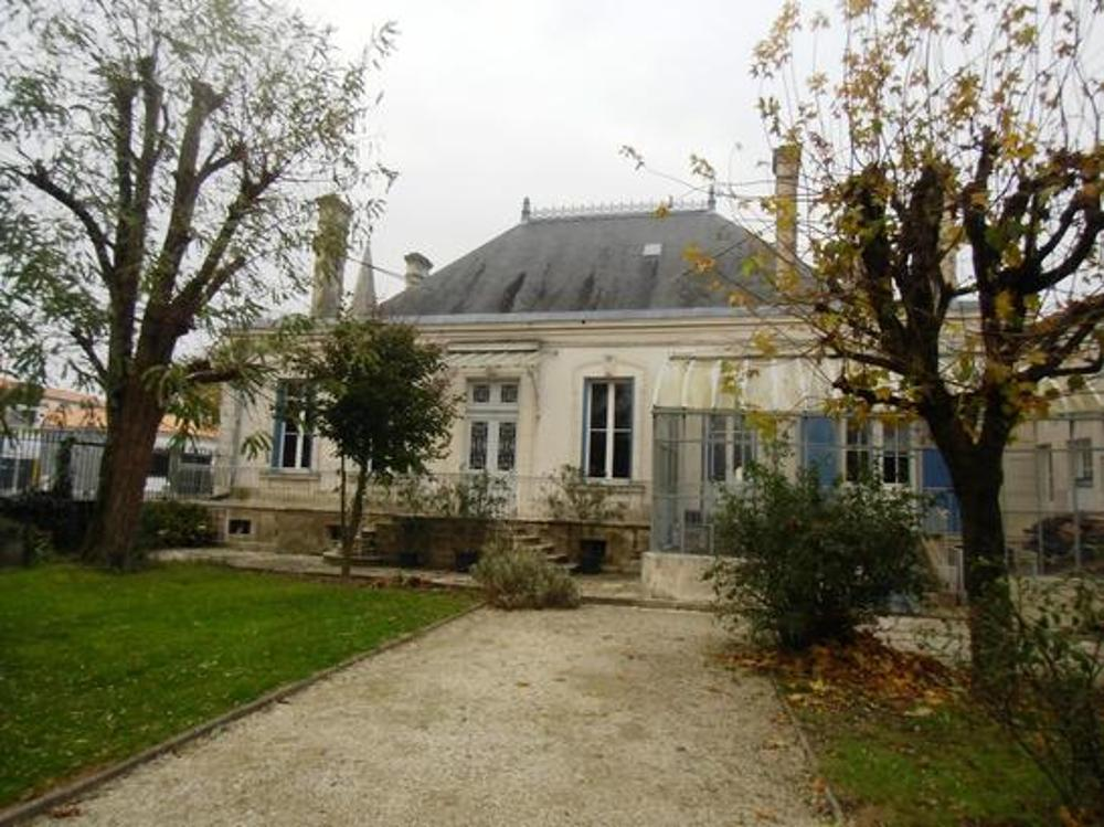 Vérines Charente-Maritime huis foto 3470837