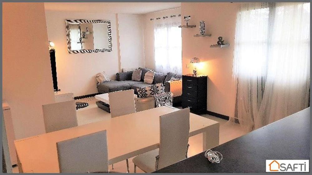 Saint-Brice-sous-Forêt Val-d'Oise Apartment Bild 3466106