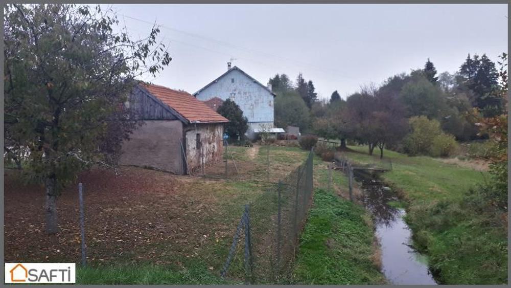 Étival-Clairefontaine Vosges Haus Bild 3458433