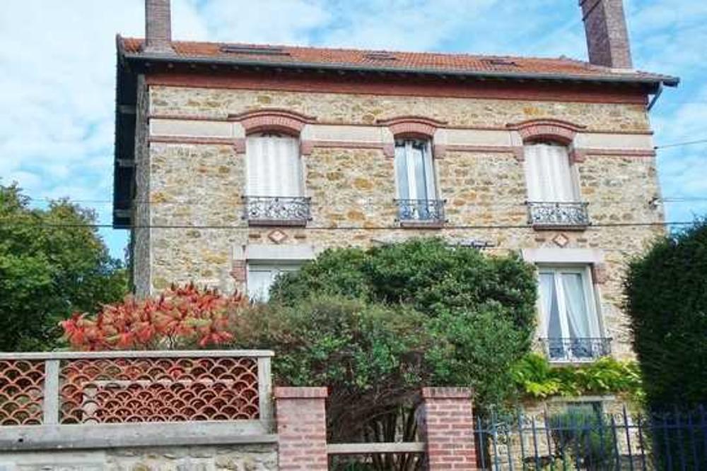 Coulommiers Seine-et-Marne Haus Bild 3470924