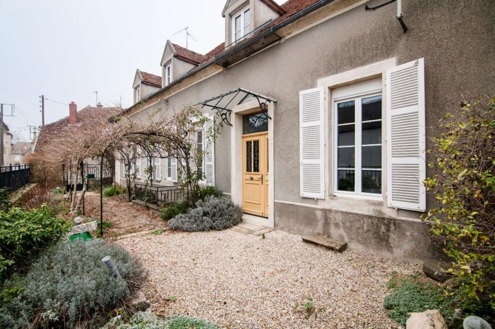 Rouvray Côte-d'Or maison photo 3444216